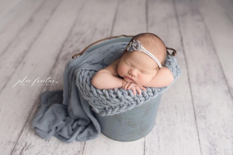 newborn photographer north shore